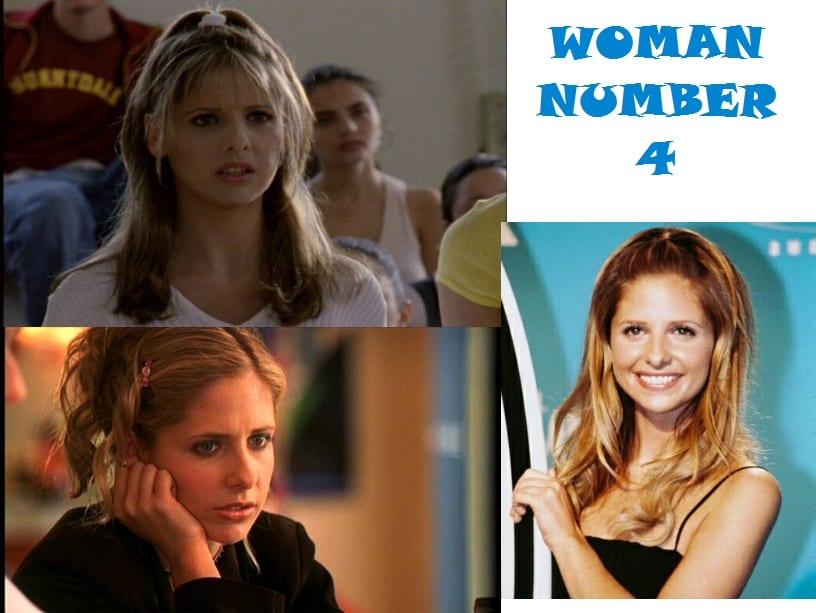 7 Buffy