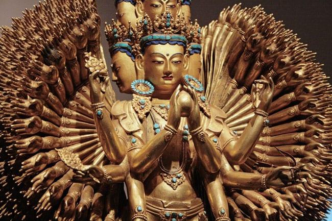 813-ART-Sahasrabhuja-Avalokitesvara-2