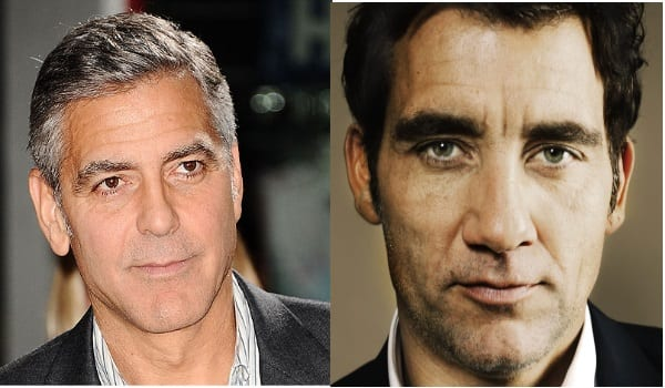 Clive & Clooney