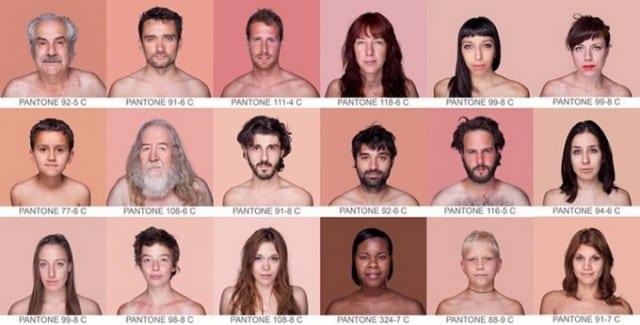 human-pantone-shades